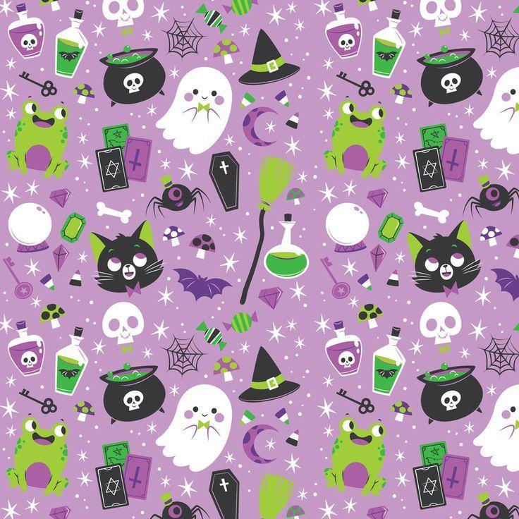 Halloween Pattern 1 Free Stock Photos Rgbstock