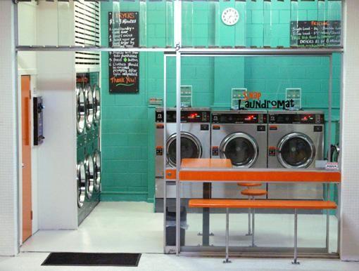 Pin On Laundromat