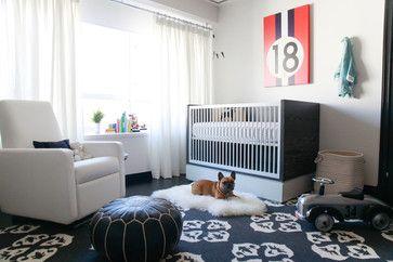 Max's Nursery transitional-nursery layout