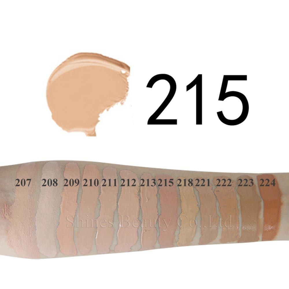 Dermacol Foundation And Primer Brush Included Gift Beauty Eye Shadow Just Miss 223 Swatches Makeup