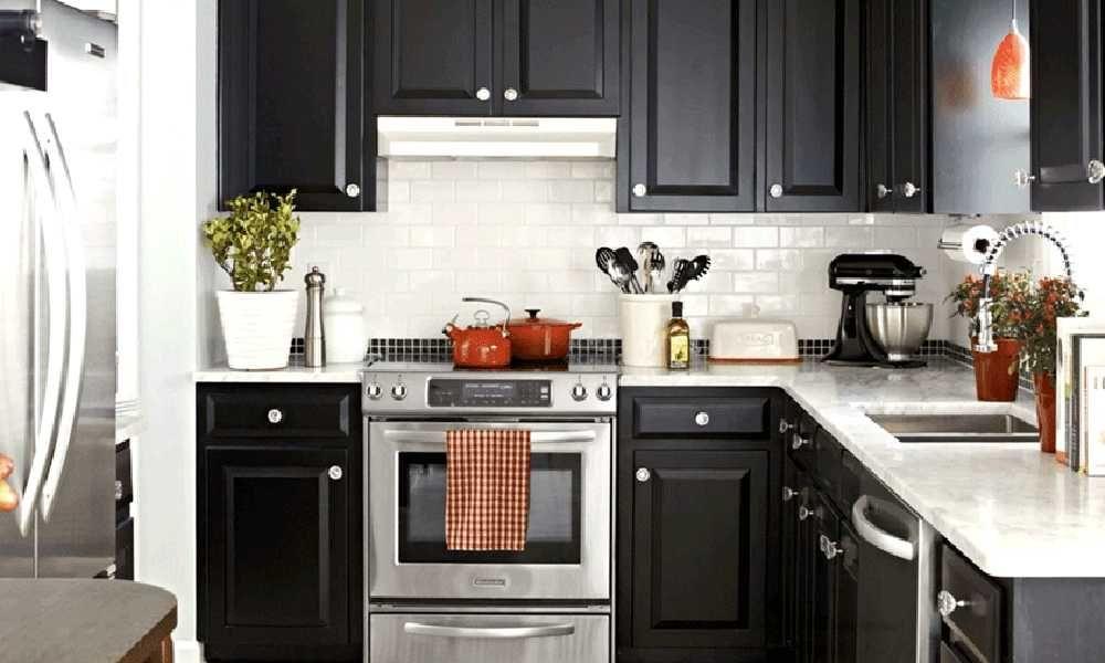 Como Decorar Una Cocina Pequena Imagenes Ab Modelos Sencilla