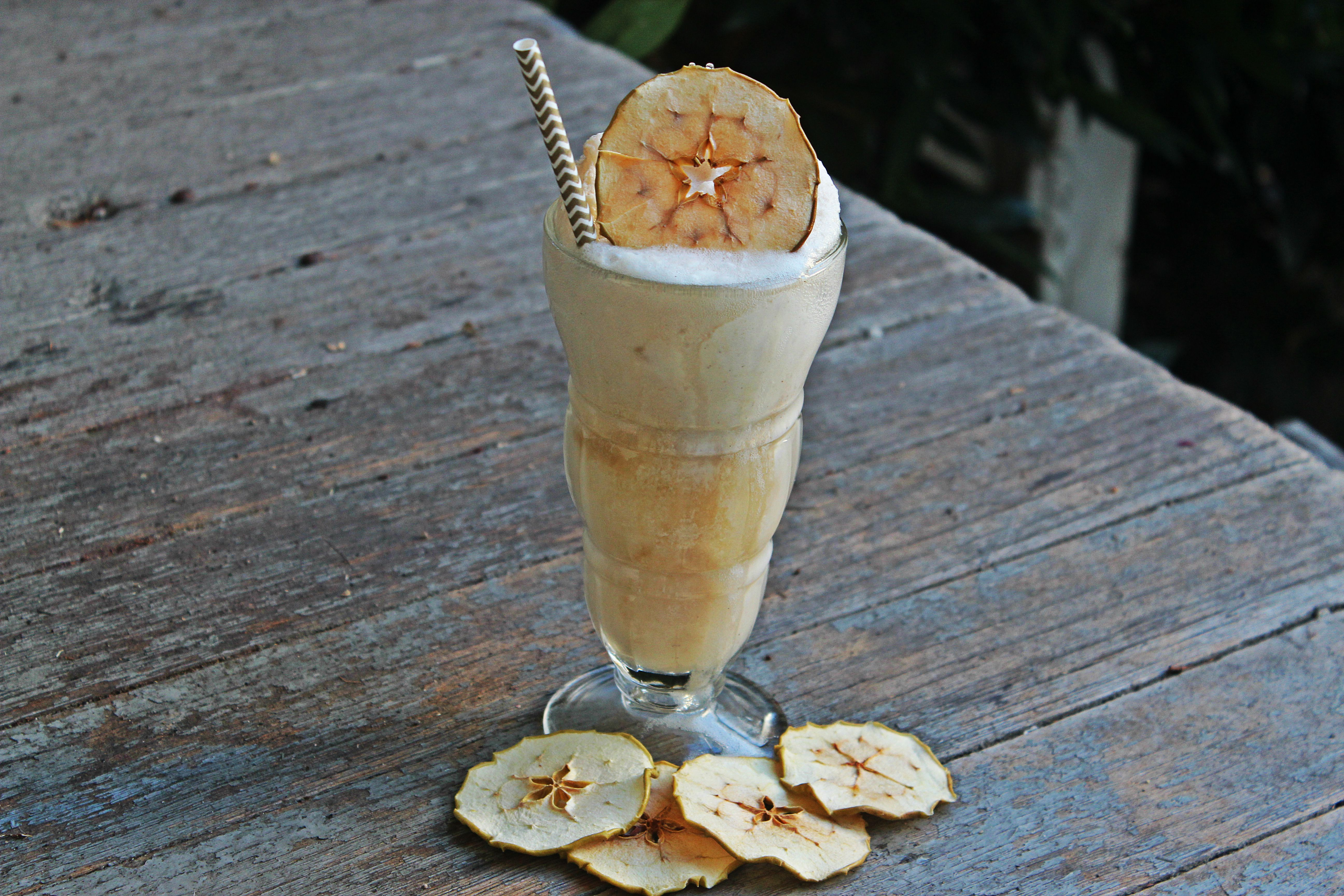 Spiced Fall Float