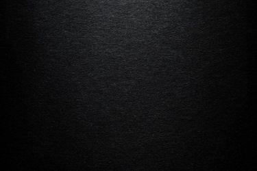 Clean Black Paper Texture Background Space Grey Structure Empty Paint