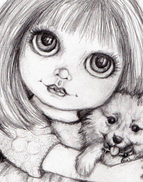 A fun blog about creating my pop art minis big eye art do it a fun blog about creating my pop art minis big eye art do it solutioingenieria Choice Image
