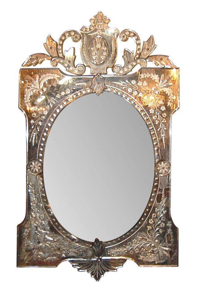 Wonderful Ornate Antique Mirror Mirror Antique Mirror Redo Mirror