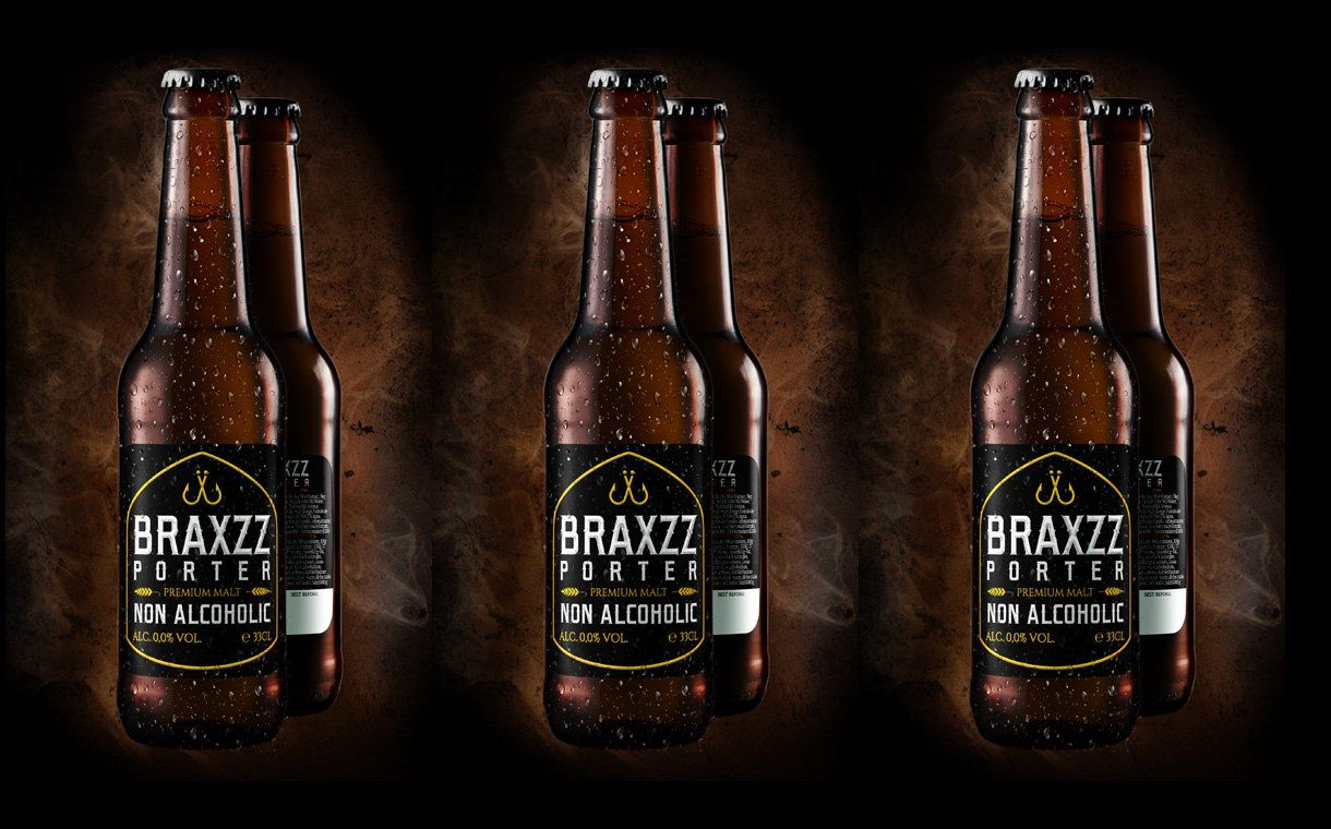 50++ Non alcoholic craft beer canada information