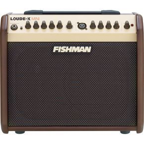 Fishman Loudbox Mini 60w 1x6 5 Acoustic Guitar Combo Amp With Bluetooth Acoustic Guitar Amp Guitar Amp Best Acoustic Guitar