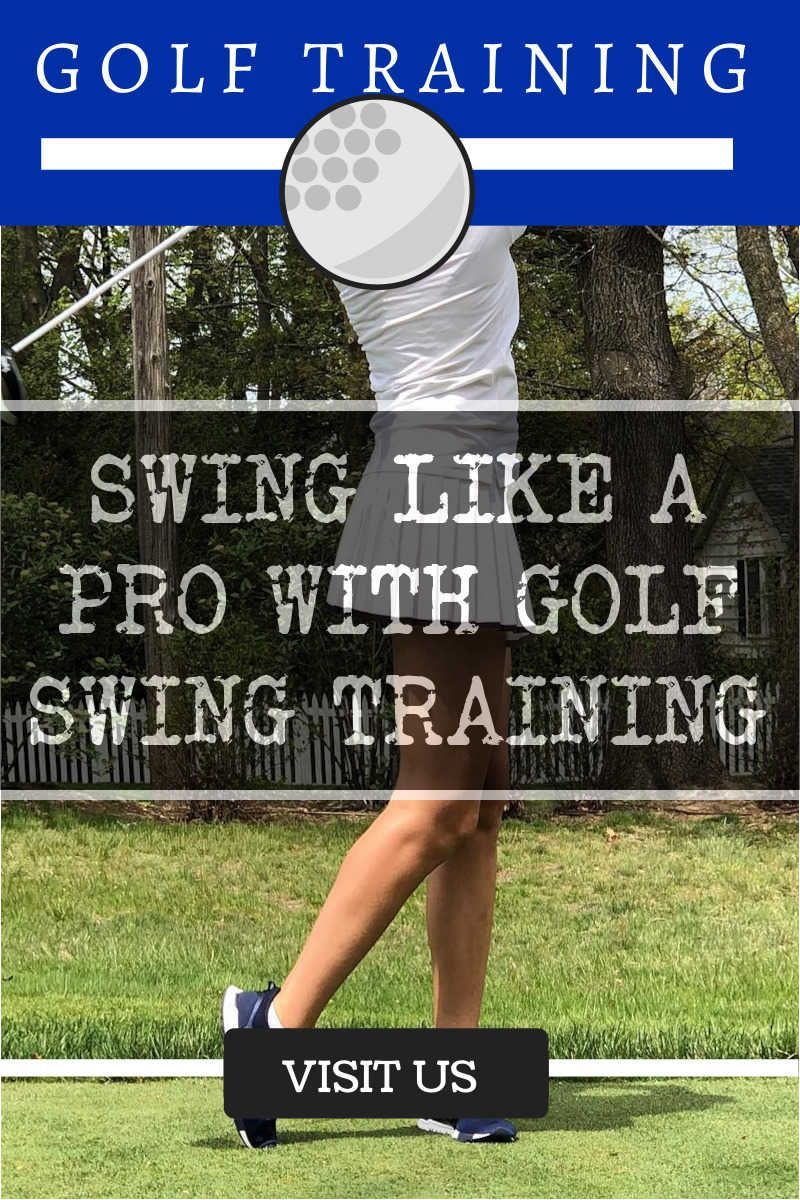 Golf Swing Training 3 Tips to Improve Your Golf Swing