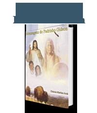 Livro Mensagens do Padrinho Gideon