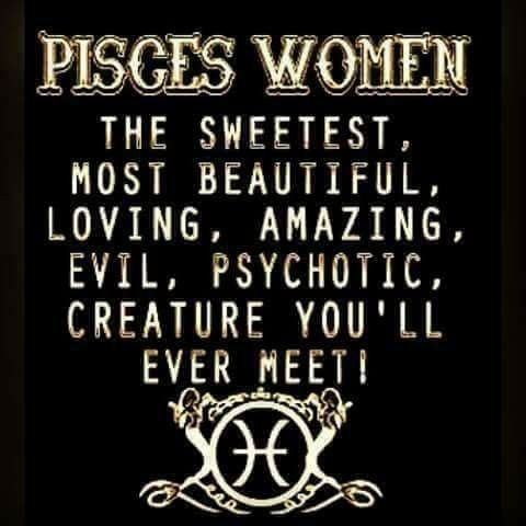Pin By Femmealfa On Pisces Astrology Pisces Pisces Pisces Sign