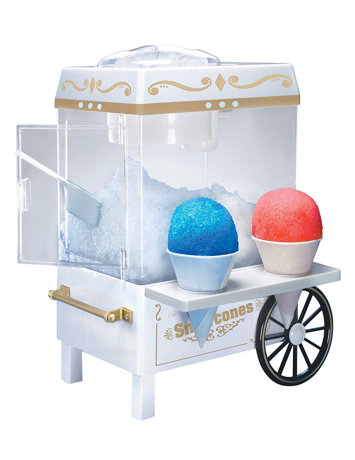 9 Best Shaved Ice Machines to Buy in 2020 Reviews | Snow ...