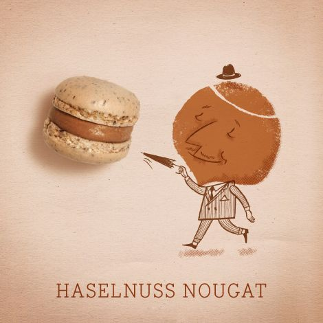 Signore Hasel-Nussi