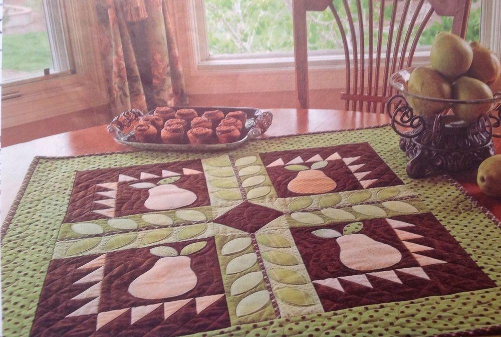 Prickled pear quilt pattern pieced applique quilt patterns quilt