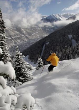 Skiing in Colorado: Six hills celebrate milestone anniversaries - Colorado Daily