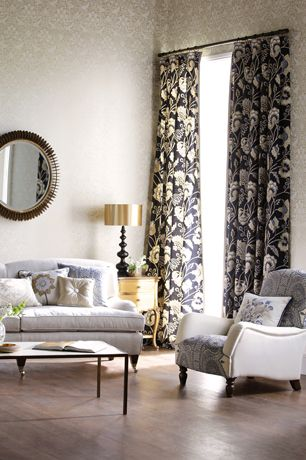Lalika collection by Harlequin Curtains - Amira 1247 Living