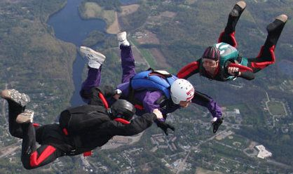 This Needs To Happen Very Soon Extreme Sports Paragliding Skydiving