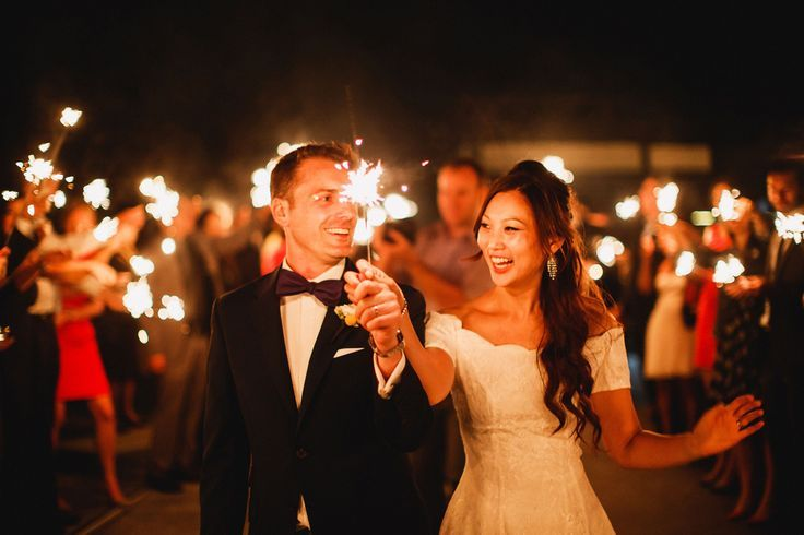 On Your Wedding Day By Unknown: Great Low Light Wedding Photography