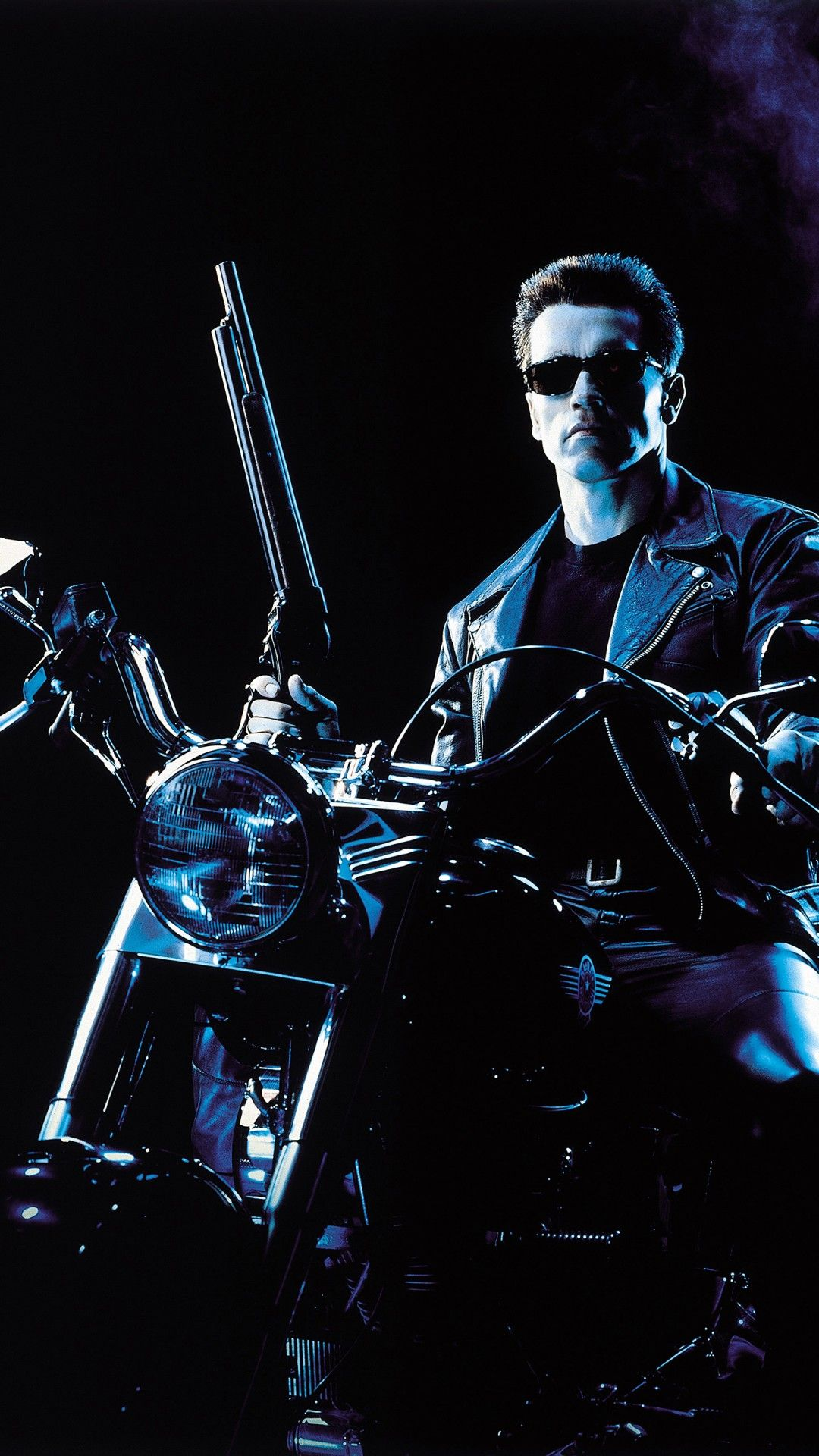 Terminator 2 Judgment Day Wallpapers Wallpaper Cave