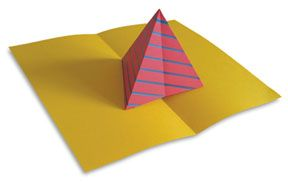Make A Pop Up With Popular Kinetics Press Pop Out Cards Pop Up Cards Paper Pop