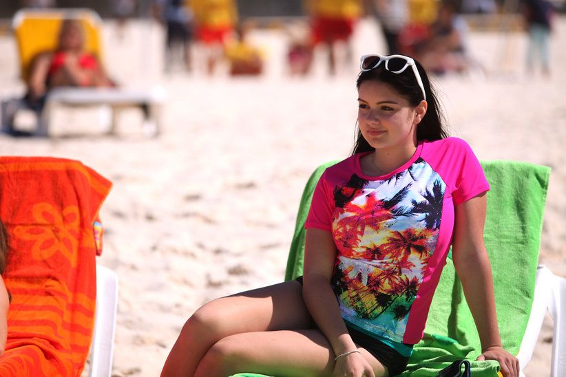 For modern family beach australia casually come