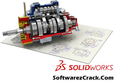 SolidWorks 2017 Crack & Keygen Full Free is solid modeling CAD & CAE