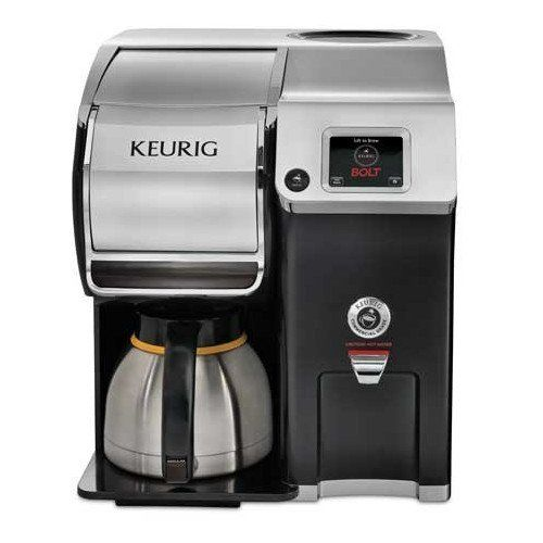 Keurig Bolt Z6000 Carafe Brewing System Visit The Image Link