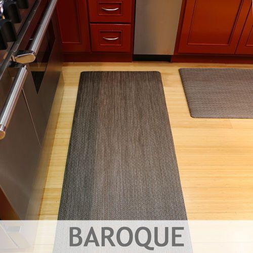 Luxe Therapeutic Floor Mats Flooring Floor Mats Wellness Design