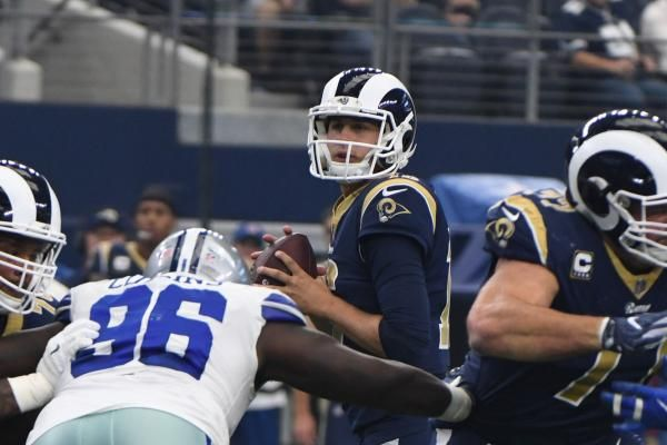 Houston Texans Vs Los Angeles Rams Prediction Preview Pick To Win Los Angeles Rams Dak Prescott Dallas Cowboys Arizona Cardinals