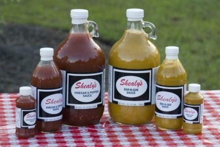 Shealy S Bbq Bbq Sauce Bbq Sauce Bbq Hot Sauce Bottles