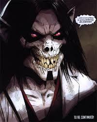 Zombie Morbius >> Morbius Marvel Zombies Google Search Morbius The Living