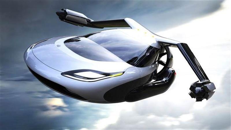 Una empresa estadounidense, Terrafugia, está desarrollando un vehículo volador, conocido como TF-X, y que, según señalan, estará listo para probar en 2018 y...