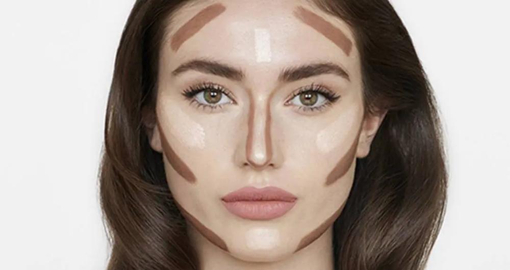 كونتور انستازيا باودر انواعه اسعاره طريقة استخدامه Contour Makeup Powder Contour Makeup