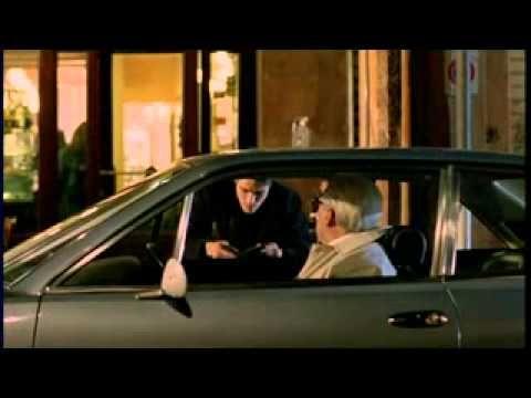 enzo ferrari -film - seconda parte | the man himself; enzo ferrari