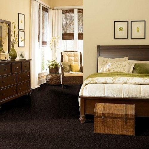 les 25 meilleures id es de la cat gorie tapis marron fonc sur pinterest chambres marron. Black Bedroom Furniture Sets. Home Design Ideas