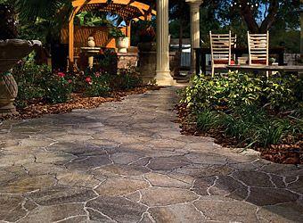 Mega Arbel Pavers Paving Stones Florida Fl