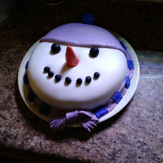 easy christmas cake decoration ideas for new year  page chic cuties blog also rh pinterest