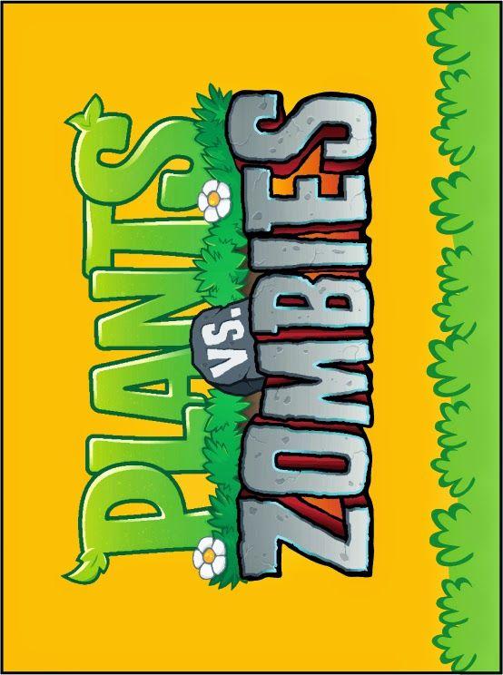 plantsvszombiesfreeprintablepartykit030jpg 554 744 – Zombie Party Invitations Free