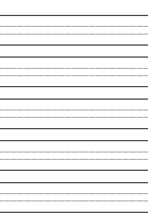 Handwriting Practice Paper For Kids Handwriting Practice Paper Handwriting Worksheets For Kids Handwriting Practice [ 1500 x 1000 Pixel ]