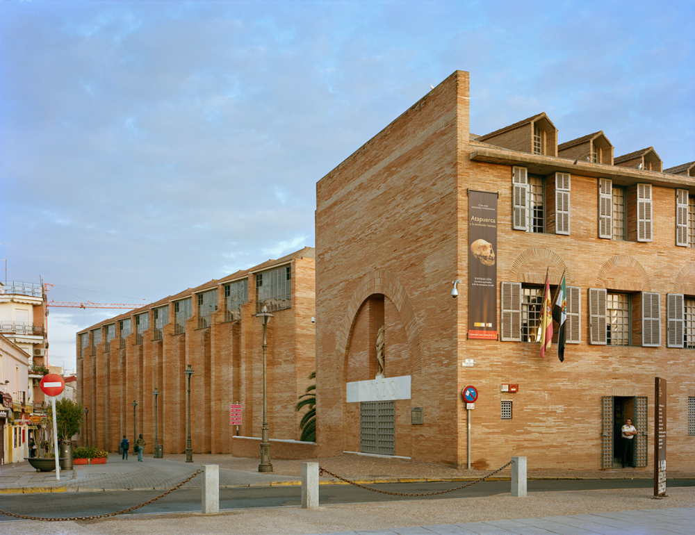 NATIONAL MUSEUM OF ROMAN ART – Rafael Moneo Arquitecto ...