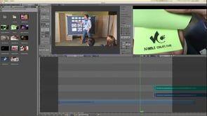 Creating an Editing Layout
