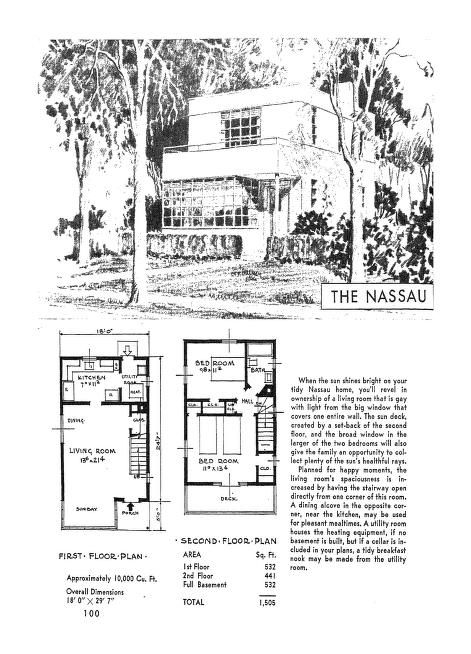 House Of The Month Book Of Small Houses (With images