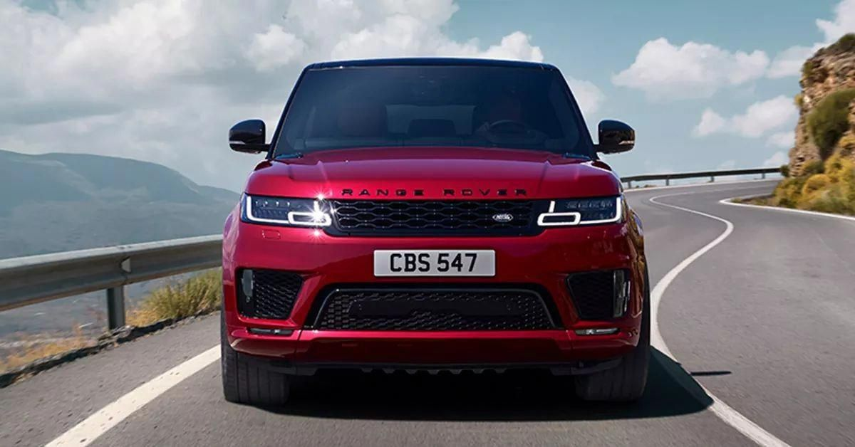 Pin by Nice Cars on Land Rover (With images) Land rover