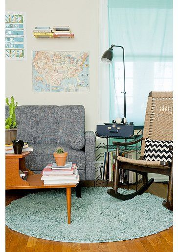 Minty Fresh Accents Urbanoutfitters  Uohome  Dorm Room, Dorm, Room-1197