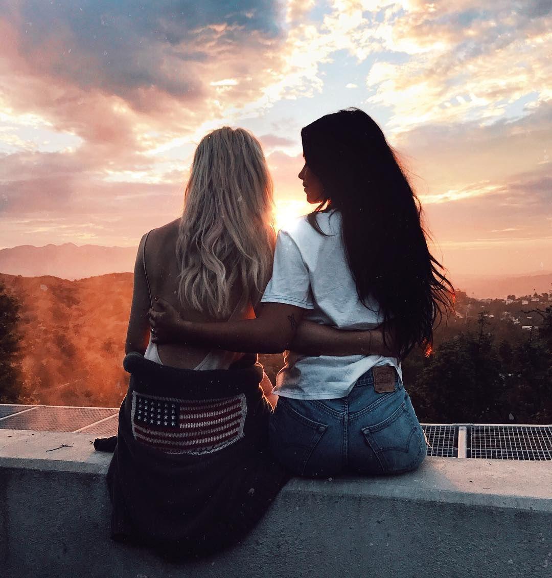 Картинки про дружбу лучших