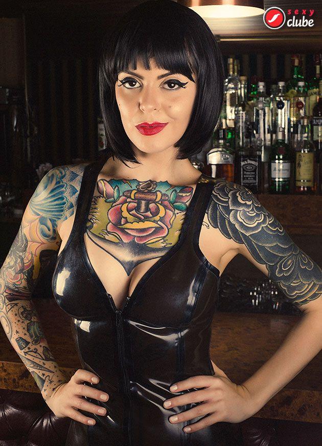 Pin em Sexy Clube