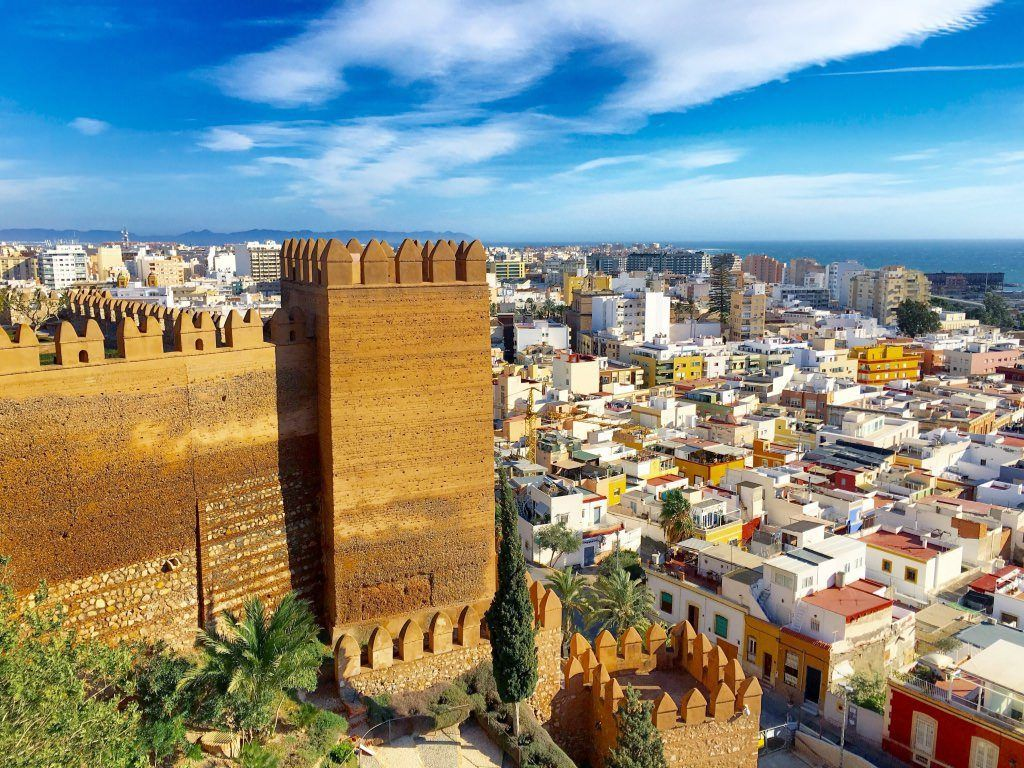 Top 10 Things to Do in Almeria City, Spain