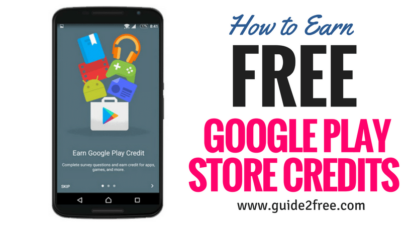 FREE Google Play Credits | Top Blogs - Pinterest Viral Board