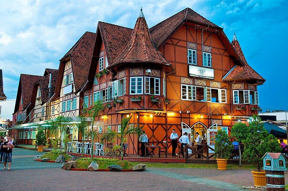 Blumenau Santa Catarina fonte: i.pinimg.com