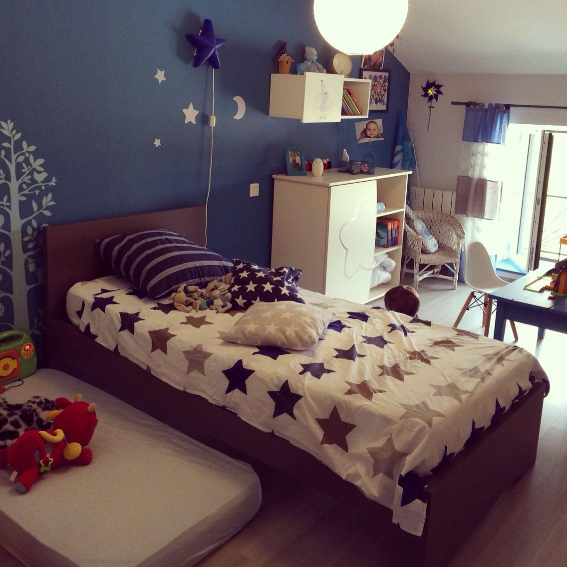 Lit But Jeko Parure La Redoute Furniture Decor Home Decor