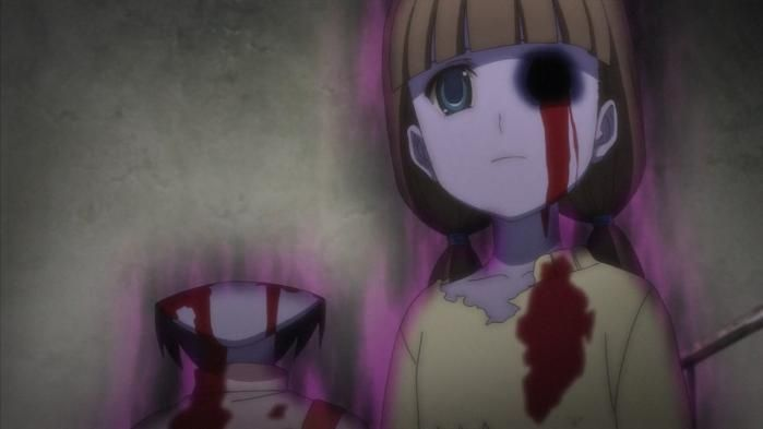Corpse Party Tortured Souls Corpse Party Anime Boy Anime Ghost